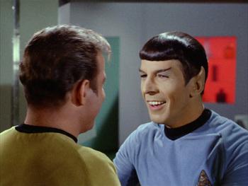 https://static.tvtropes.org/pmwiki/pub/images/amok_time_kirk_spock.jpg