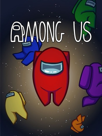 Among Us Video Game Tv Tropes