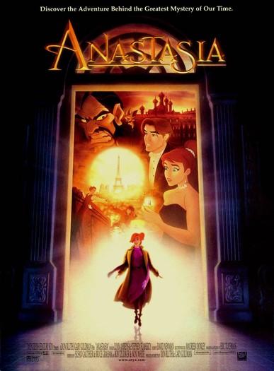 Anastasia (Western Animation) - TV Tropes