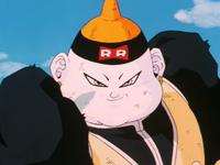 Dragon Ball Z Abridged Villains Characters Tv Tropes