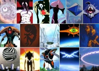 Instrumentality of mankind8 - 3 3