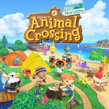 animal crossing new horizons icon