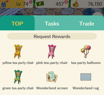https://static.tvtropes.org/pmwiki/pub/images/animal_crossing_pocket_camp_list_of_rewards.png