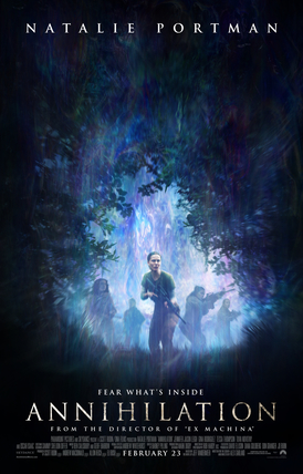 Annihilation (2018) (Film) - TV Tropes