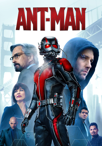 antman film tv tropes