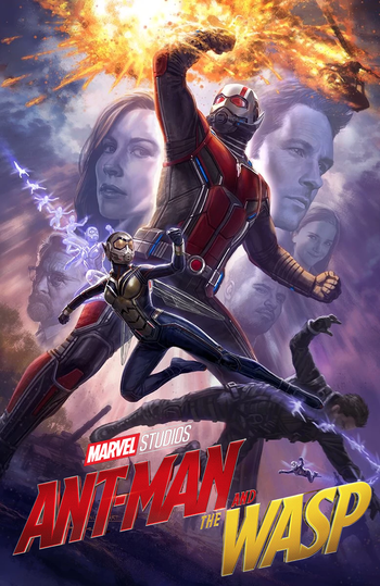 antman and the wasp film tv tropes