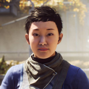 Hanako Ikezawa Avatar