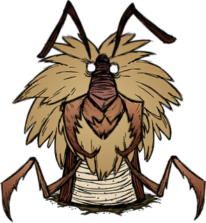 Don T Starve Characters Tv Tropes