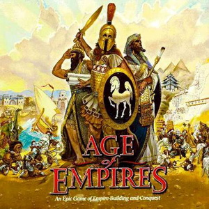 Age of Empires (Video Game) - TV Tropes