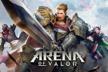 Arena Of Valor Video Game Tv Tropes