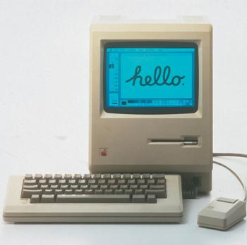 Apple Macintosh / Useful Notes - TV Tropes