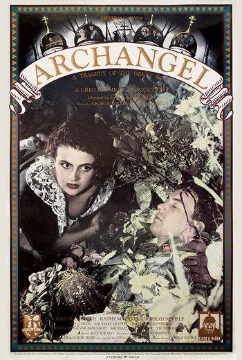 https://static.tvtropes.org/pmwiki/pub/images/archangel_poster.jpg