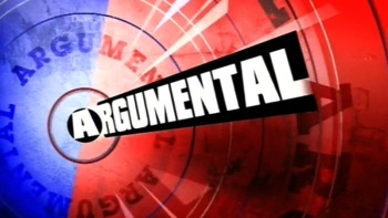 Argumental (Series) - TV Trope...