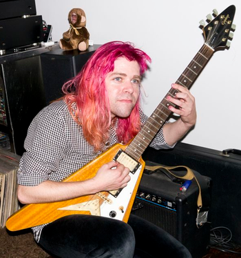 Ariel Pink Music Tv Tropes