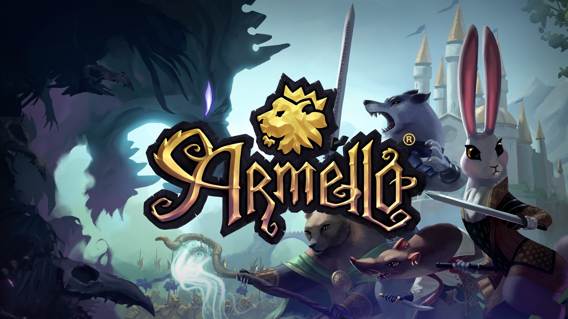Video Game / Armello