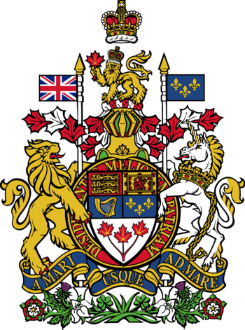 https://static.tvtropes.org/pmwiki/pub/images/arms_of_canada.png