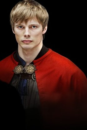 an analysis of the character of merlin This retrospective analysis of the meaning of camelot is followed by  tions  tennyson continually cancels the efforts of his characters (and crit- ics) to  discover a.