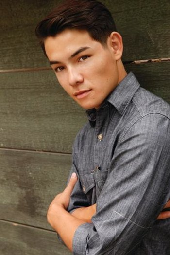 ryan potter  creator