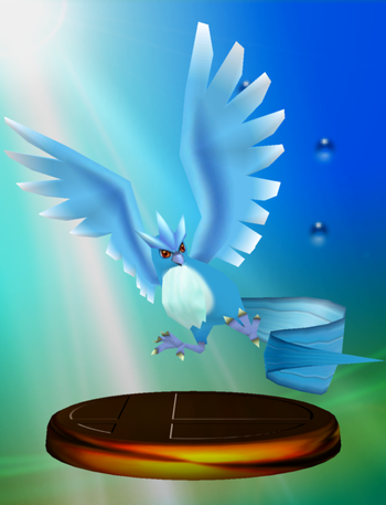 https://static.tvtropes.org/pmwiki/pub/images/articuno_trophy_melee_1.png