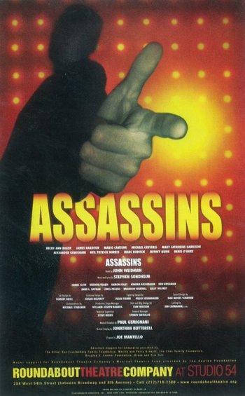 https://static.tvtropes.org/pmwiki/pub/images/assassins_poster.jpg