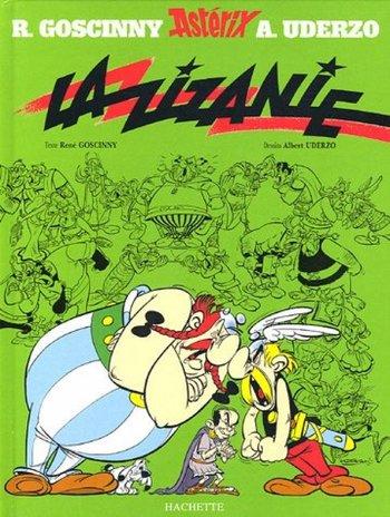 Asterix and the Roman Agent   Recap - TV Tropes d42ca2fda3