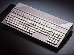 Atari ST / Useful Notes - TV Tropes