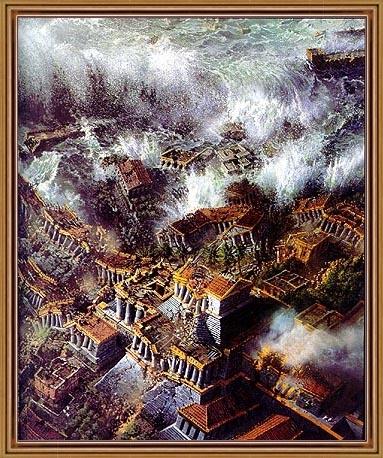 Atlantis - TV Tropes