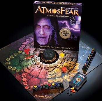 """Protótipo de game baseado em """"Atmosfear"""" para Snes encontrado em 2019 Atmosfear_board_game"""