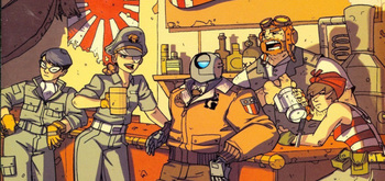 https://static.tvtropes.org/pmwiki/pub/images/atomic_robo_flying_she_devils_2.jpg