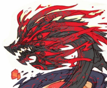 Dragon: Marked for Death / Characters - TV Tropes