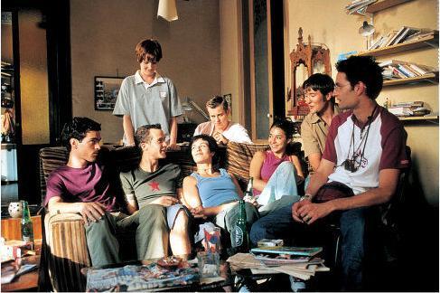 Film / The Spanish Apartment