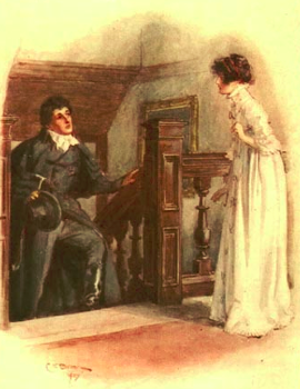 catherine morland character analysis The northanger abbey characters covered include: catherine morland , henry  tilney , eleanor tilney  read an in-depth analysis of catherine morland.