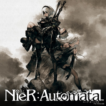 deadly heal nier