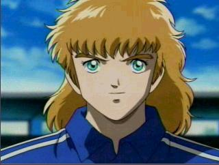 Captain Tsubasa Foreign Rivals Characters Tv Tropes