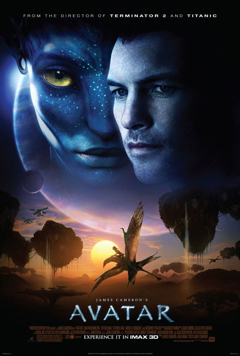 How does the movie Avatar show European imperialism and American expansionism? 10 pts?