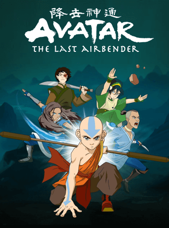 Avatar the last airbender tamil dubbed series download