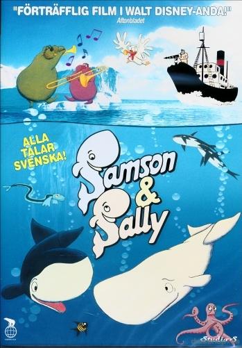samson og sally film