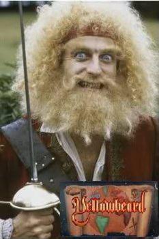 Yellowbeard 1983
