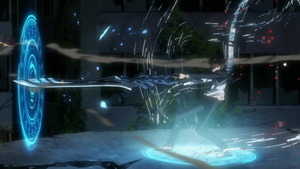 guilty crown awesome tv tropes