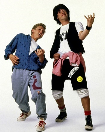 bill and ted - photo #17