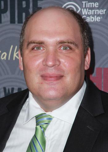 Glenn Fleshler billions