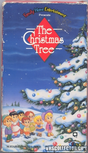 The Christmas Tree (Western Animation) - TV Tropes