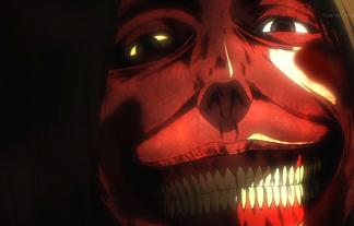 Attack On Titan Nightmare Fuel Tv Tropes