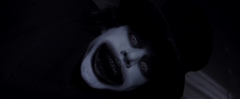 The Babadook / Nightmare Fuel - TV Tropes