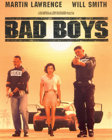 Bad Boys – Mire jók a rosszfiúk? (Bad Boys 1995)