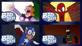 bad animation examples