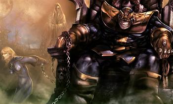 nightmare fuel marvel ultimate alliance