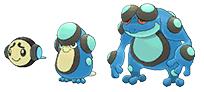 Pokémon: Generation V - Victini to Zoroark / Characters ...