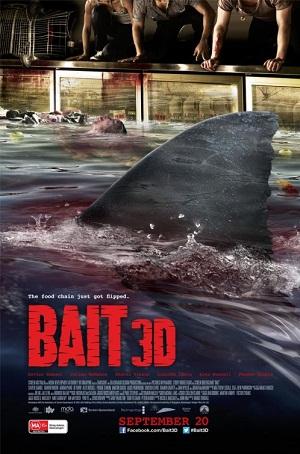 Bait 3D (Film) - TV Tropes