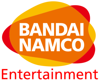 Bandai Namco Entertainment (Creator) - TV Tropes